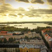 Майкл Бут: Путешествуете по Финляндии? Спрашивайте дорогу у женщин