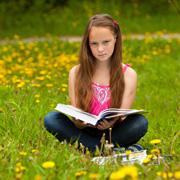 Лето перед 5 и 6 классом: что читать ребенку, чтобы нравилось?