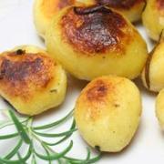 Нескучная картошка