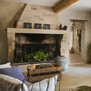 Дизайн квартиры в стиле прованс: кухня, спальня, гостиная
