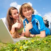 Ребенок идет в 7 или 8 класс: что читать летом?
