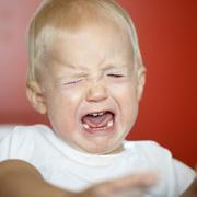 Детских истерик не существует. И что теперь делать с плачущим ребенком?