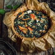 Что съесть, чтобы похудеть: овощные запеканки, 3 рецепта