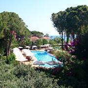 Ali Bey Hotels & Resorts: все включено, даже фрукты по дороге к пляжу
