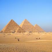 Египет под парусом: доплывёт ли фелука до середины Нила?