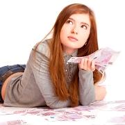 Как потратить деньги за границей