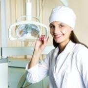 Без потерь. К стоматологу  —  до беременности
