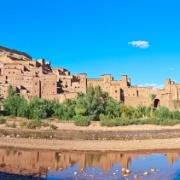 Марокко в положении