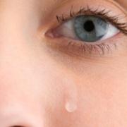 Для чего нужны слезы? Близорукость, синдром сухого глаза у детей