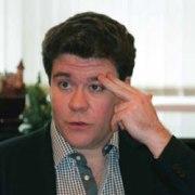 Денис Мацуев: 'Вундеркинд — опасное слово...'