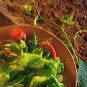 Всю жизнь без мяса? Вегетарианство в детском питании