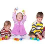 Как научить ребёнка играть самостоятельно? 6 способов