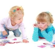 Дети в детском саду: почему кусаются?