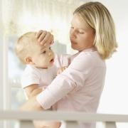 Высокая температура у детей и взрослых, снижение иммунитета и гомеопатия