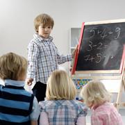 Вся правда о домашних детских садах