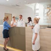 Венская частная клиника: 5 причин приехать на лечение в Австрию