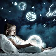 Как рассматривать звездное небо и находить созвездия