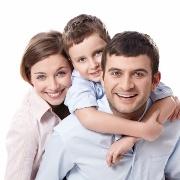 Дети свои и чужие