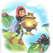 Пчела Майя, муравей Ферда и еще 13 книг и мультфильмов о муравьях, пчелах и других насекомых
