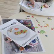 Прочитали про доктора Айболита – и купили карту мира для ребенка 2 лет