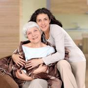 Заботитесь о пожилых родственниках? 8 способов позаботиться о себе