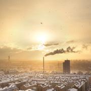 Насколько вам вредит загрязненный воздух: тест