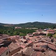 Поляева Елена: Каталонская провинция: краснокаменный город Прадес и его окрестности