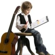Музыканты в коротких штанишках. Часть I