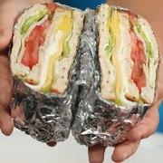 Сэндвичи с собой — домашние и свежие