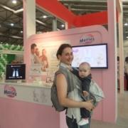 Какие подгузники выбирают российские мамы?