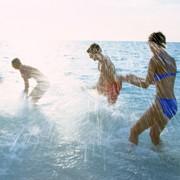 В Крым с дочкой: пляжи 'Артека' и 'запретные' горы