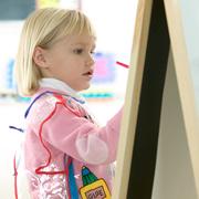 Анна Косьянова: Цвет детского рисунка