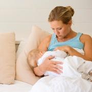Татьяна Обоскалова: Начало кормления грудью: самые частые проблемы