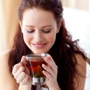Кейт Фокс: Английский завтрак и чай как лекарство