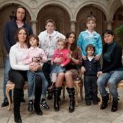 Ольга Сорокина: 8 детей и успешный бизнес