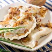 Клецки, вареники и прочие галушки в национальных кухнях