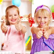 Готовимся к детскому садику заранее. Часть 1