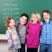 Ася Штейн: Замечаю, вижу, понимаю: подготовка ребенка к школе