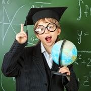 Как дошкольнику подружиться с математикой