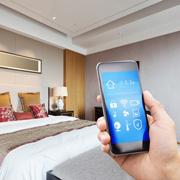 Освещение в доме: как им управлять с мобильного телефона