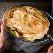 Кимчи и баклажаны по-корейски на зиму: рецепты заготовок