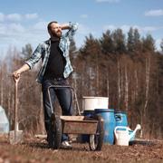 Как улучшить почву на садовом участке