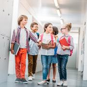Как выжить в школе подростку-интроверту
