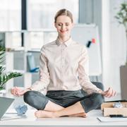 Почему стоит начать медитировать уже сегодня