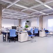 Анна Кутаркина: Офис – источник инфекций. Почему мы часто болеем на работе?