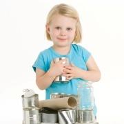 Не надо мусорить! Как научить детей бережливости