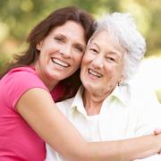 Вирджиния Моррис: Пожилые родители: нанять сиделку или обратиться за социальной помощью?