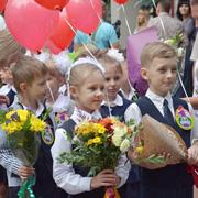 Екатерина Мурашова : Как изменились школьники за 40 лет