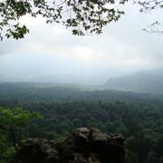 Семейное путешествие в Гуамское ущелье и на плато Лаго-Наки