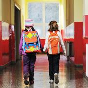Школа-ориентировка на местности